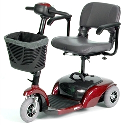 Activecare Mobility Scooter Scooter Spitfire 3 Wheel