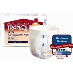 Tranquility Atn Briefs Incontinence