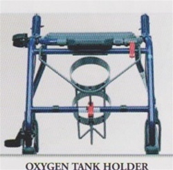Dolomite Oxygen Tank Holder For The Legacy Maxi