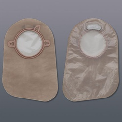 Hollister New Image Closed Pouch Ostomy Supplies