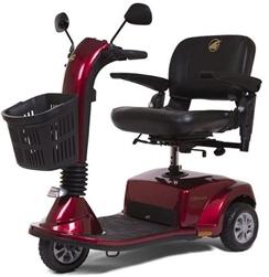 Golden Technologies Companion Scooter Gc240 3 Wheel