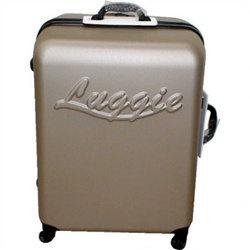Luggie Hard Suitecase Travel Case Fits The Luggie Only