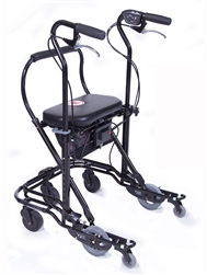 U Step Reverse Braking System Parkinson S U Step